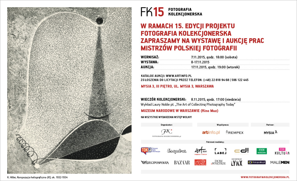 15 FK zaproszenie